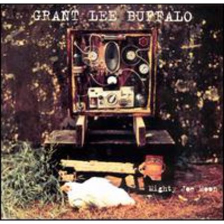Grant Lee Buffalo - Grant Lee Buffalo - Mighty Joe Moon [CD]