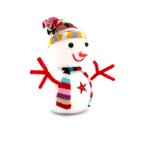 Christmas tree Christmas snowman toy doll Christmas decorations gifts Christmas doll