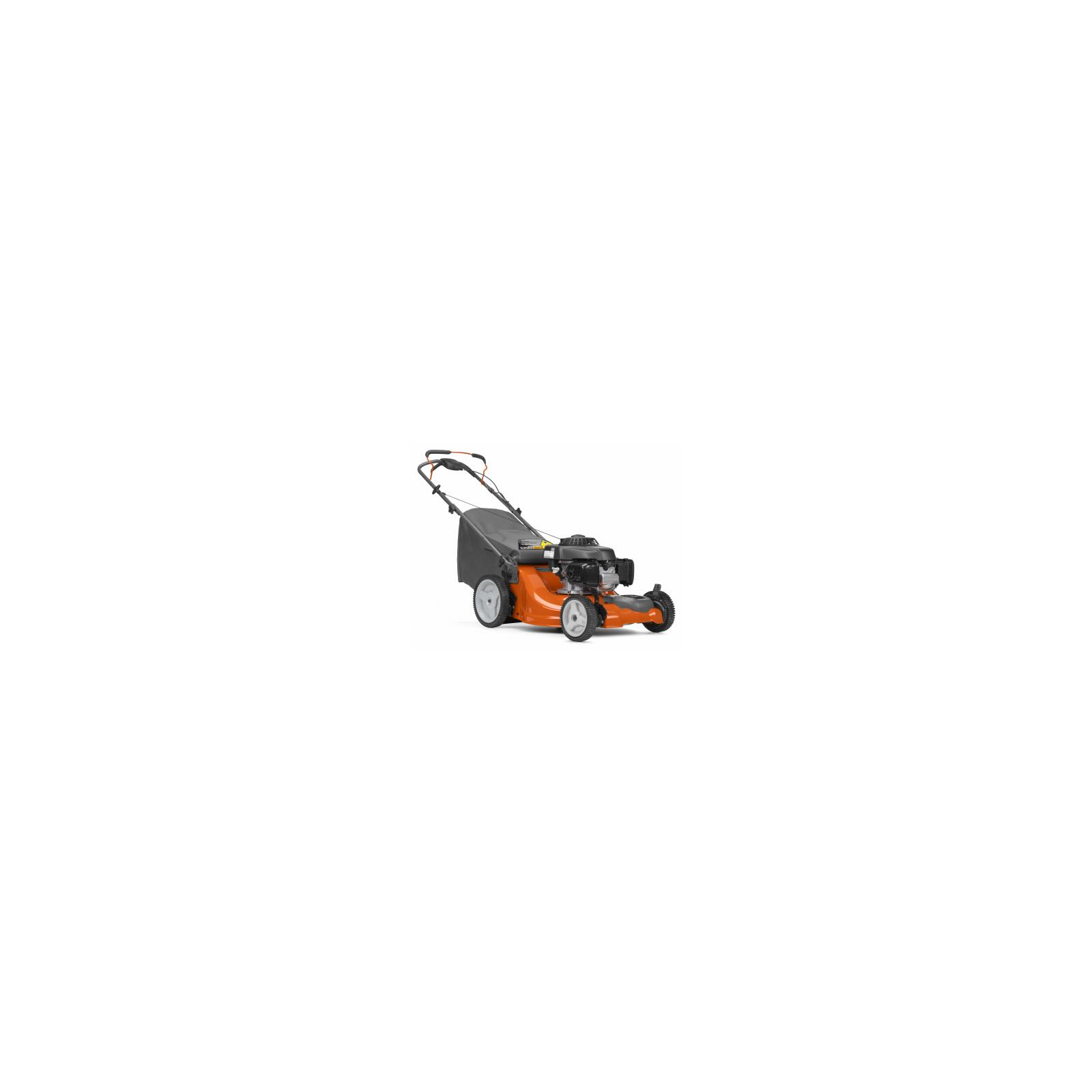 Husqvarna Outdoor Products LC221FH 961450036 Autowalk 3-In-1 Self-Propelled Lawn Mower, Variable Speed 160cc... by HUSQVARNA OUTDOOR PRODUCTS