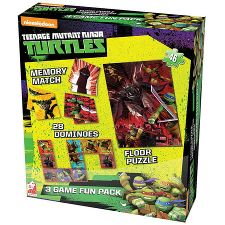 Teenage Mutant Ninja Turtles Action Battle Game Calling All Turtles](Teenage Halloween Games)