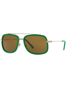 5d55e0e51987 Product Image Sunglasses Versace VE 2173 139073 PALE GOLD GREEN