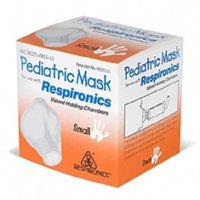 OptiChamber Face Masks by Philips Respironics (Small) - 1/EA, HS81111-010EA