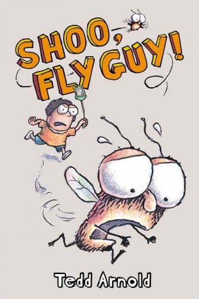 Shoo, Fly Guy! (Fly Guy) - Walmart.com - Walmart.com