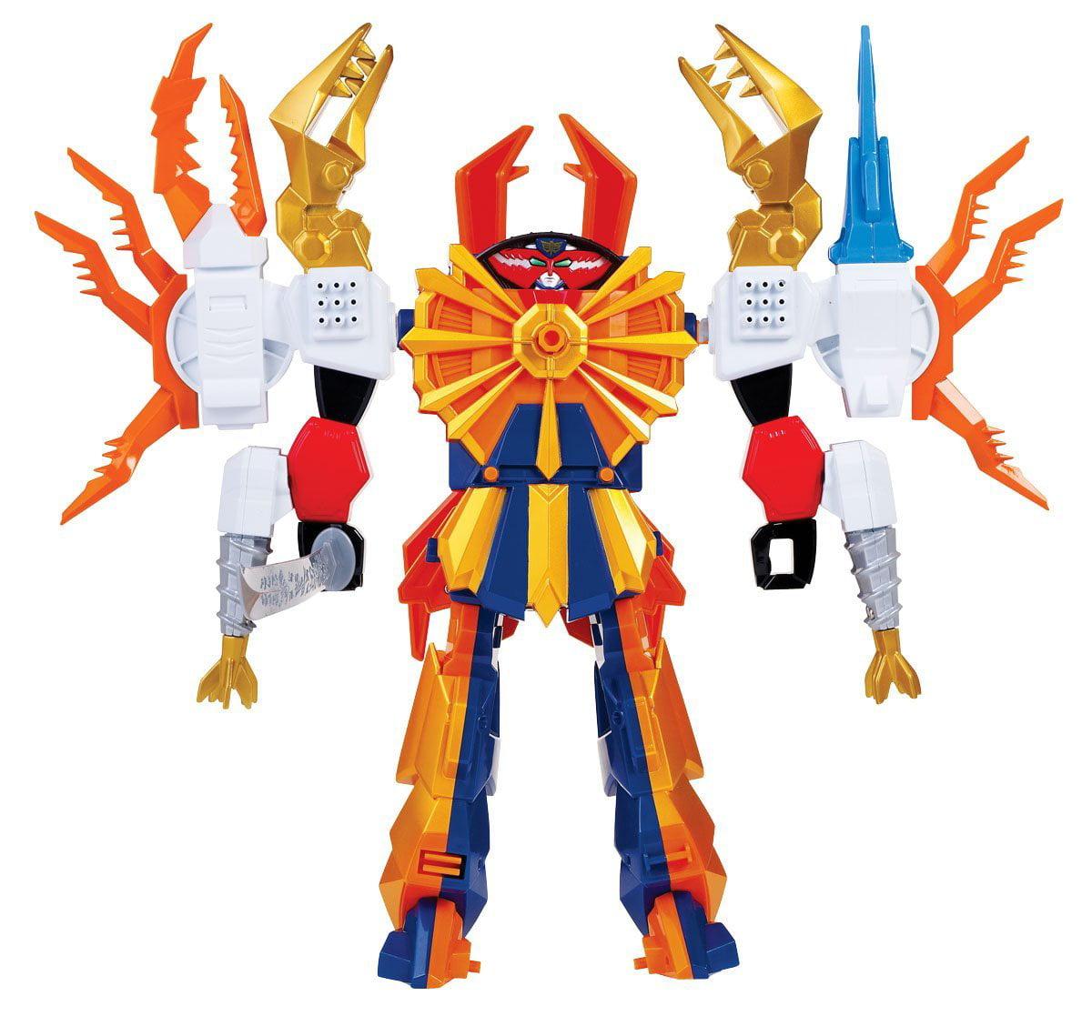 Power Rangers ClawZord - Walmart.com