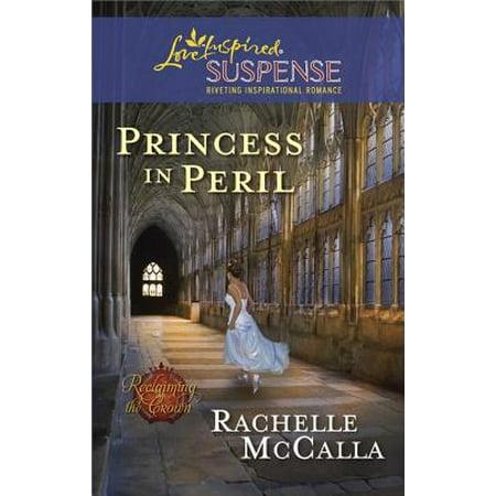Princess in Peril - eBook - Crown For A Princess
