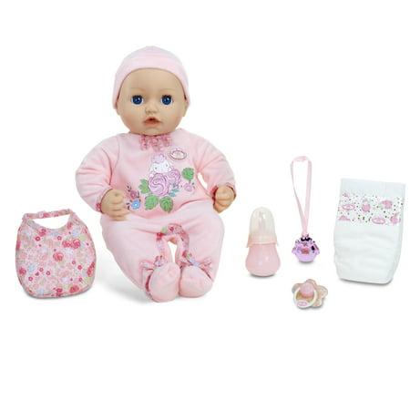 Baby Annabell® Doll - Walmart.com