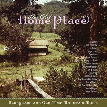 Halloween Music Night On Bald Mountain (THE OLD HOME PLACE: BLUEGRASS AND OLD-TIME MOUNTAIN)