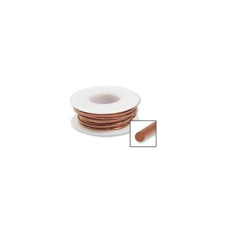 (Copper Wire 12ga Dead Soft Round (10 Foot))