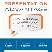 Presentation Advantage - Audiobook