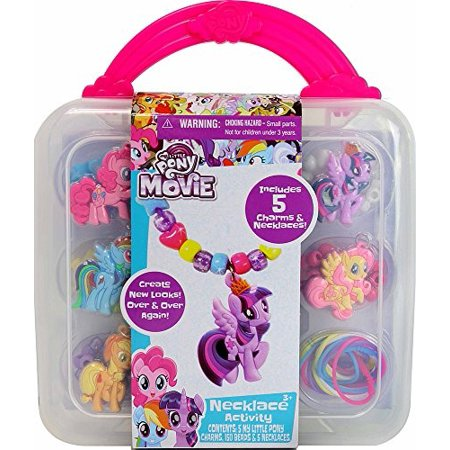 My Little Pony Necklace Activity Set ()