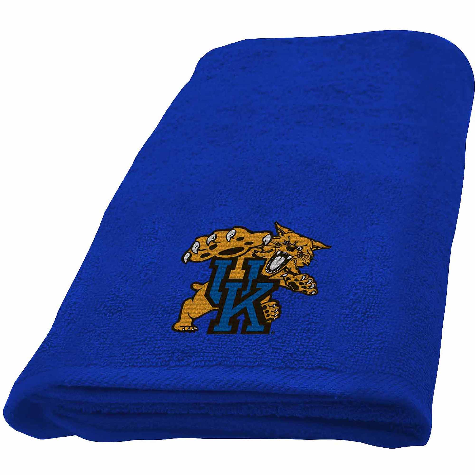 NCAA University of Kentucky Hand Towel