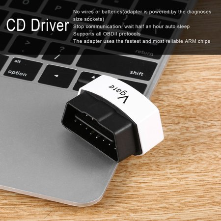 Diagnostic Tools Vgate Icar3 Elm327 Bluetooth Obdiii