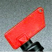 Taylor Wire / Vertex 1038 TAY1038 REPLACEMENT KEY FOR 001036 AND 001037