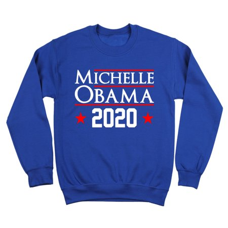 Michelle Obama 2020 Crewneck Sweatshirt