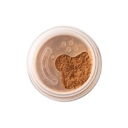 bareMinerals Matte Foundation SPF 15 - 12 Medium Beige 0.21 oz (Medium Beige Foundation)