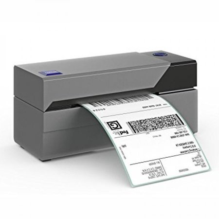 ROLLO Shipping Label Printer - Commercial Grade Direct Thermal High Speed Shipping Printer - Compatible with ShipStation, Etsy, eBay,  - Barcode Printer - 4x6 Printer - Compare to Dymo 4XL Cutter Barcode Label Printer