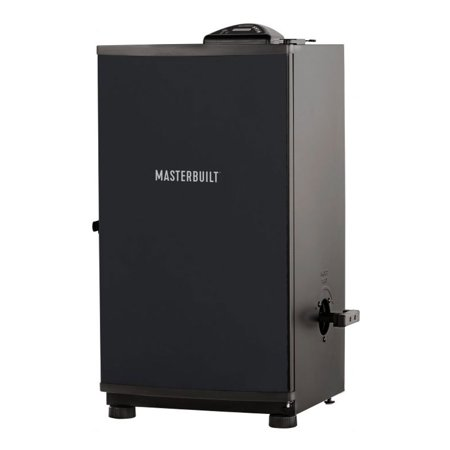 Masterbuilt 30 Inch Outdoor Barbecue Digital Electric BBQ Meat Smoker Grill ()