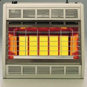 Best Empire Gas heaters - Empire Infrared Heater Natural Gas 30000 BTU, Thermostatic Review