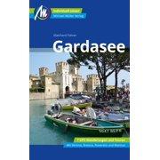 Gardasee Reiseführer Michael Müller Verlag - eBook