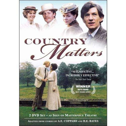 Country Matters (Full Frame)