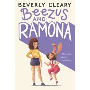 Ramona: Beezus and Ramona (Series #1) (Paperback)