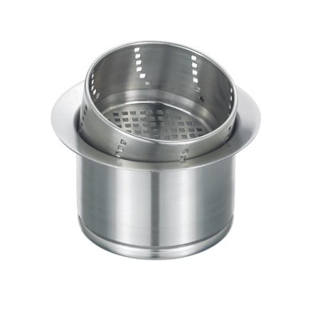 - Blanco 3-in-1 Disposal Flange