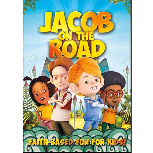 Jacob On The Road (Widescreen)