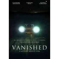 Vanished (DVD)