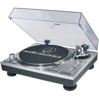 AT-LP120-USB Record Turntable