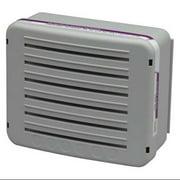 ALLEGRO PAPR Filter,HC,HEPA,HF,SD,PR PR02-624SP