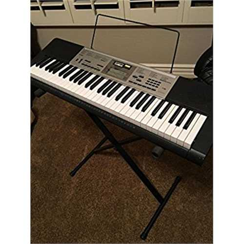 Casio Electronic Piano Keyboard 61 keys by Casio