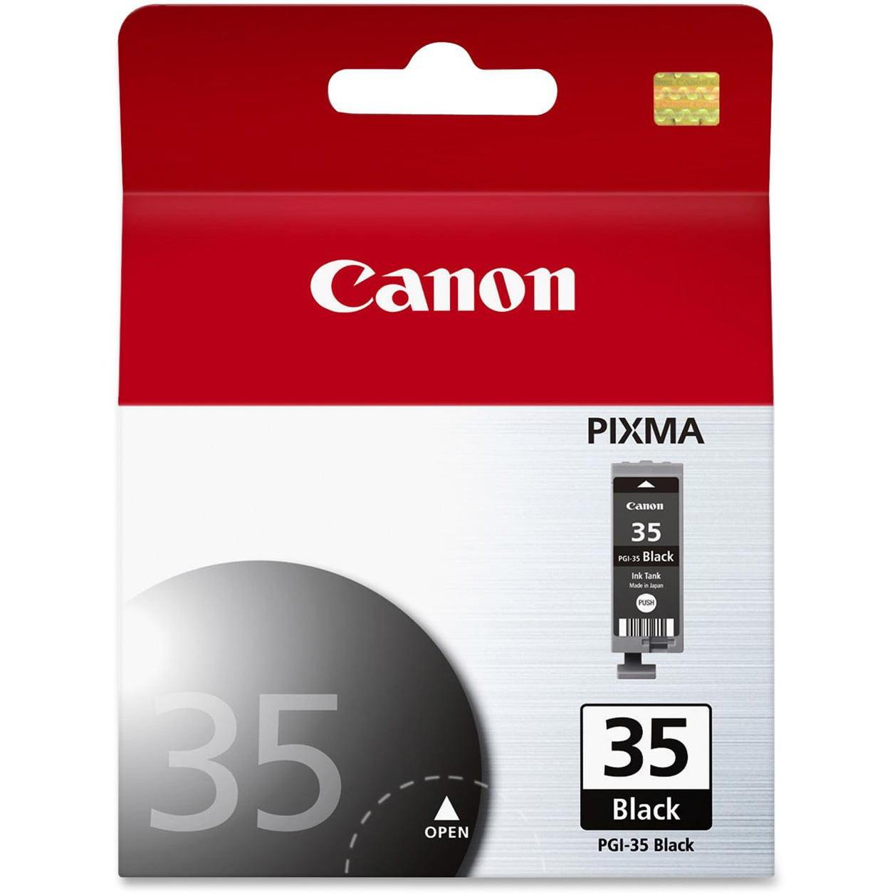 Canon PGI-35BK Original Ink Cartridge