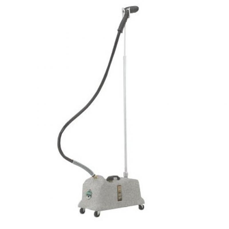 Jiffy J-4000 Gray Garment Steamer w NEMA 5-15, 120V CordSet by
