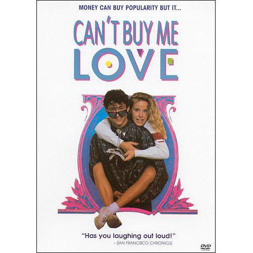 Can't Buy Me Love (Full Frame)