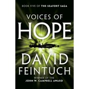 Voices of Hope - eBook