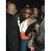 Ashanti At Fashion Show For Jennifer Lopez Sweetface Fall 2005 Collection Bryant Park New York Ny February 11 2005 Photo By Rob RichEverett Collection Celebrity