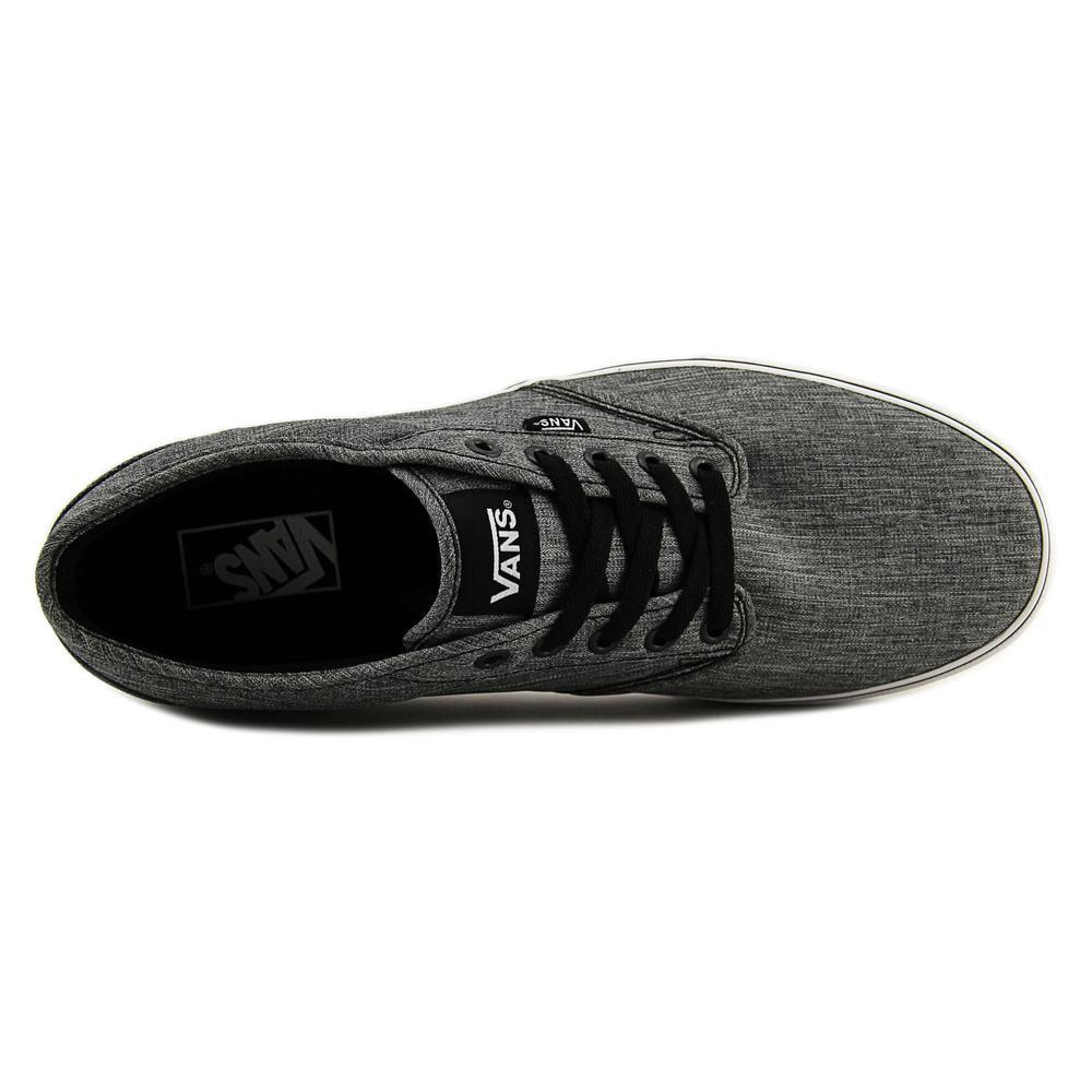 Vans Atwood  Round Toe Skateboarding Shoes