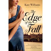 The Edge of the Fall: A Novel (The Storms of War) - eBook
