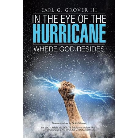 In the Eye of the Hurricane - eBook (Eye Of A Hurricane)