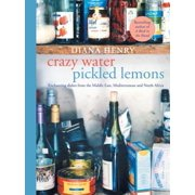 Crazy Water, Pickled Lemons - eBook