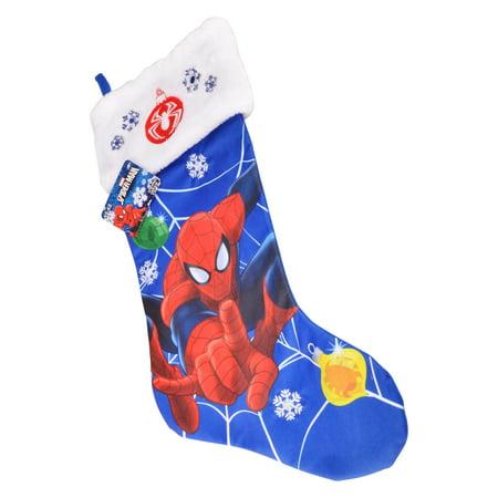 Marvel Comics Comic Book Christmas Stocking by ... |Marvel Stockings