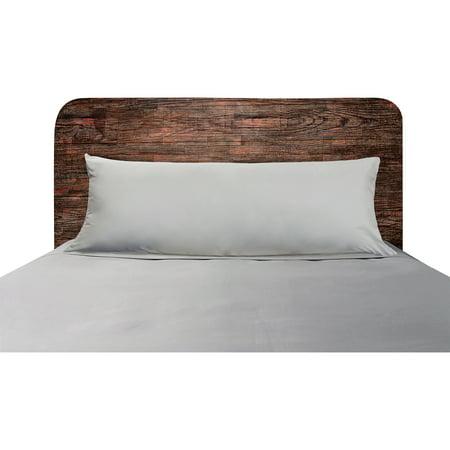 AllerEase Zippered Allergy Protection Body Grey Pillow Protector, 1 Each