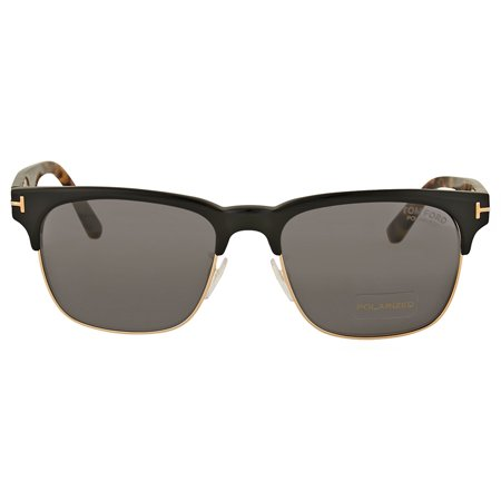 "Tom Ford Men's ""Louis"" Rectangle Sunglasses TF386"