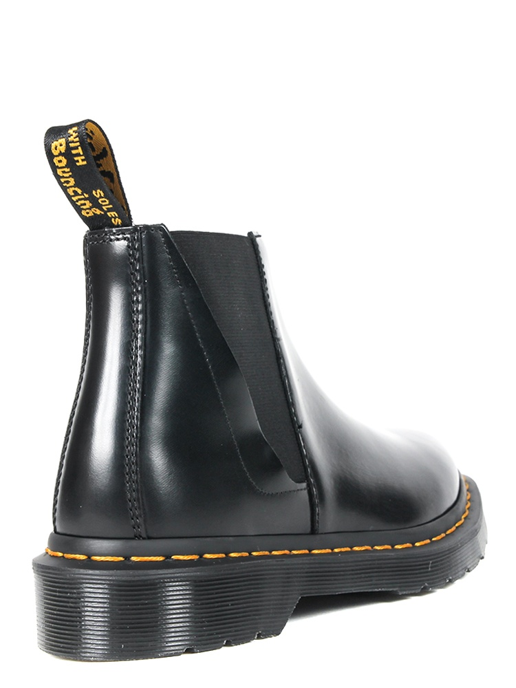Dr. Martens Women's Bianca Smooth Chelsea Boots 21603001 Black