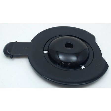 14 cup Coffee Maker Glass Carafe Lid for KitchenAid Models KCM222/223, W10505651