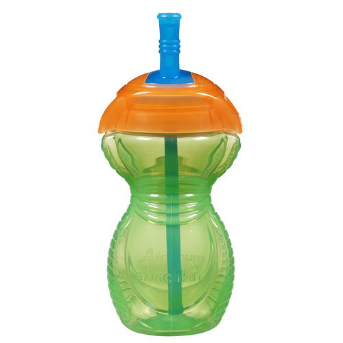Munchkin Click Lock 9 Oz Straw Cup, BPA-Free