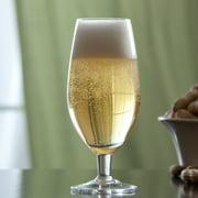 10 Strawberry Street Regina Beer Glass, Set of 4