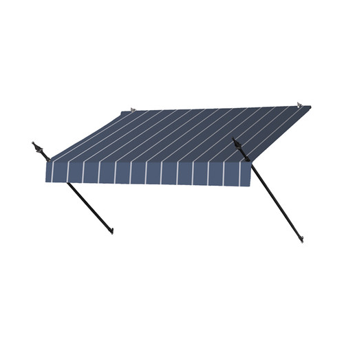 Idm Worldwide Awnings In A Box Designer 6 Ft W X 3 Ft D