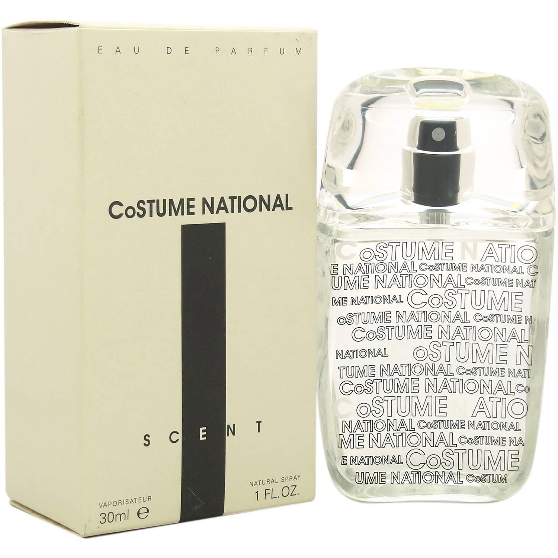 Costume National for Women Eau de Parfum, 1 oz