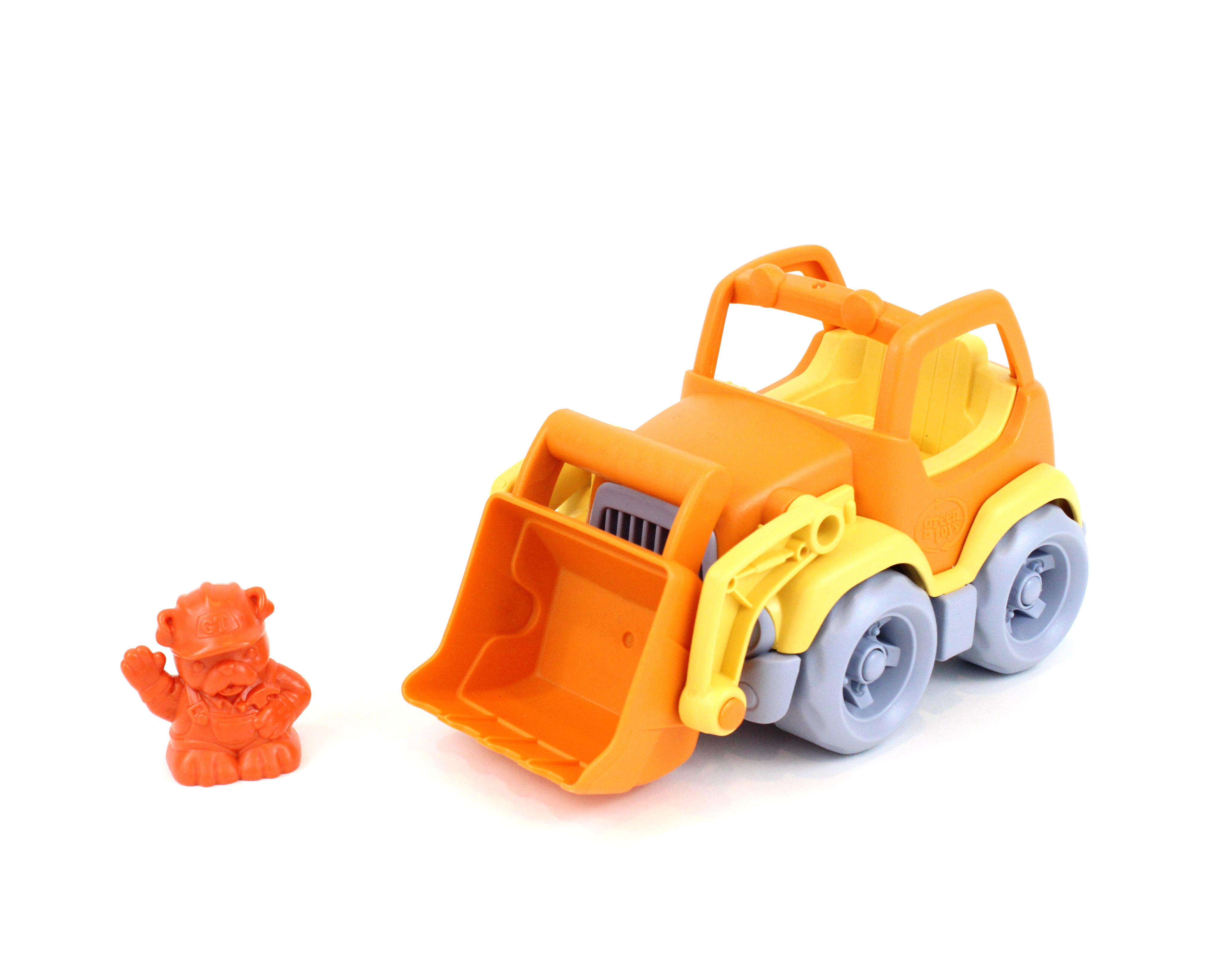 Green Toys Scooper Construction Truck by Green Toys Inc.
